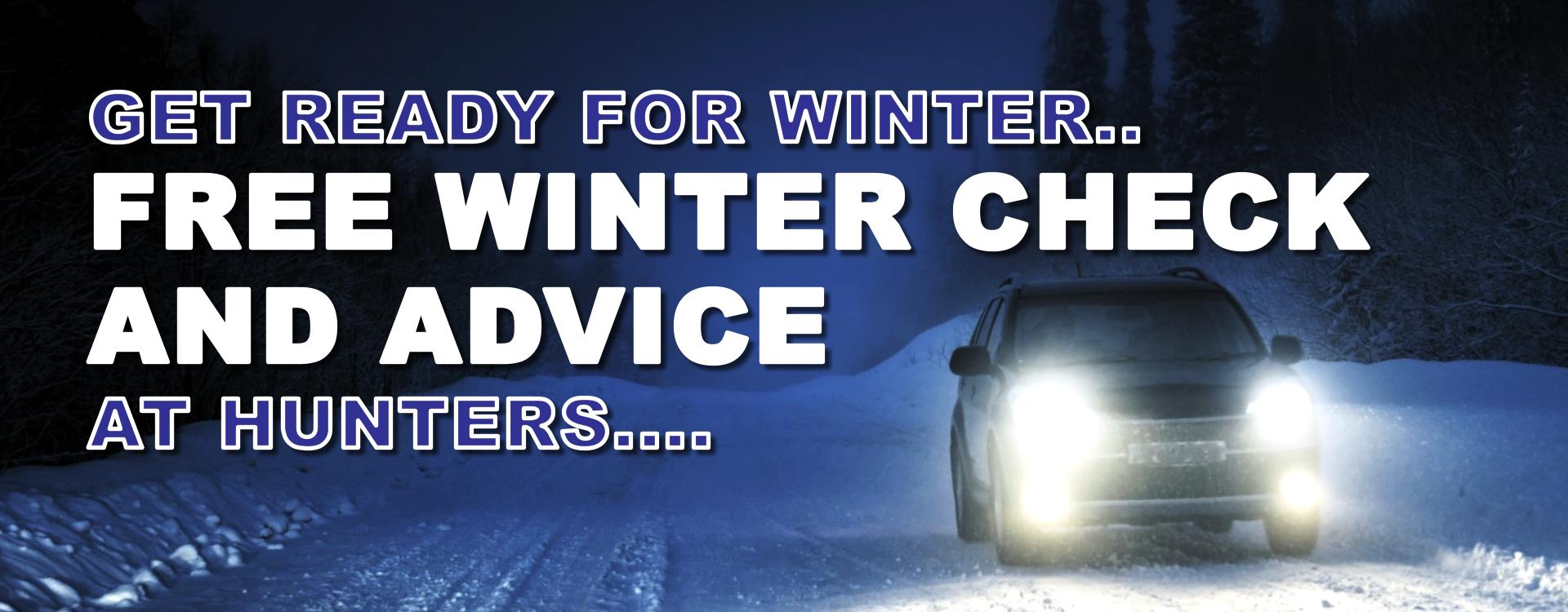 winter check banner